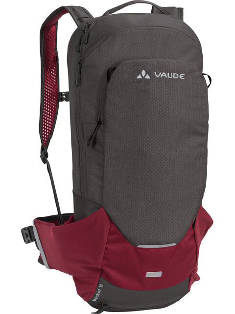 VAUDE Bracket 10 Backpack iron